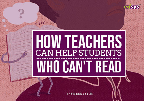How Teachers Can Help Kids Who Struggle With Reading