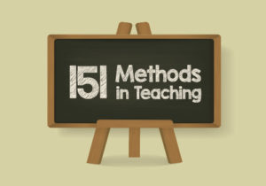 151 teaching methods featured image