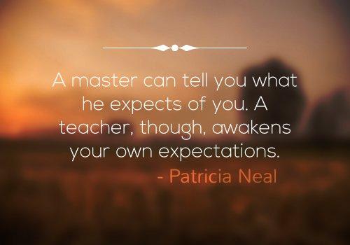 35 Inspirational Quotes For Teachers Appreciation Edsys