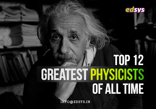 greatest physicists of all time