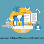 Requirements of School Management System Software