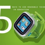 Ways To Use Wearable Technology In Education