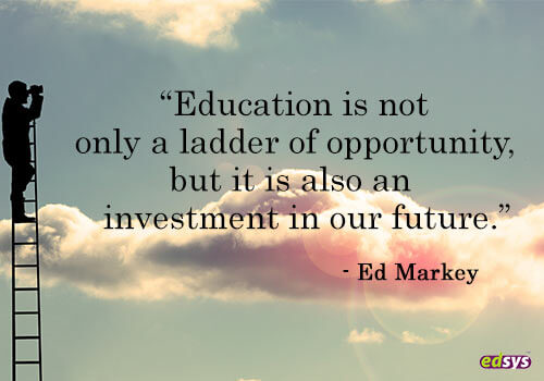 45 Education Quotes For Students Happy Students Day 2020