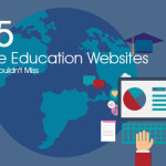 25 Free Educational Websites You Shouldn't Miss