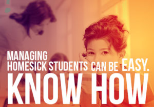 Managing Homesick Students featured Image