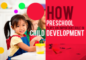 How Preschool Plays an Important Role in Child Development featured image