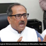 Technological Advancements Necessary in Education, Says Deputy CM