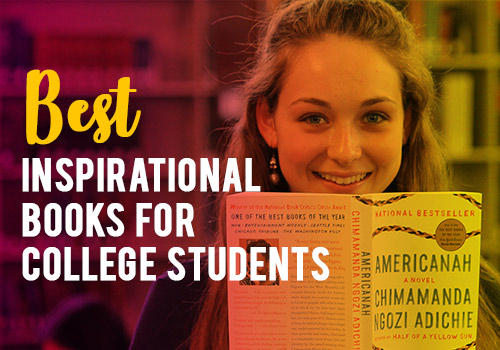 inspirational books for college students