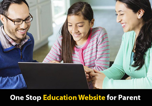 Smart Parent Net- One Stop Education Website for Parent