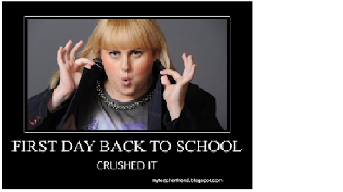 30 Back To School Memes For Teachers Funny First Day