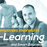 7 Companies Involved In E-Learning And Smart Education