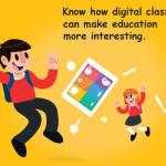 Know How Digital Classrooms Can Make Education More Interesting
