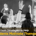 4 Essential Parts of Classroom Management Strategies