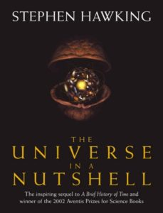 10 Most Popular Stephan Hawking Books of All Times