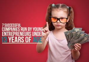 kidpreneurs featured image