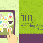 101 Amazing Apps for Classrooms