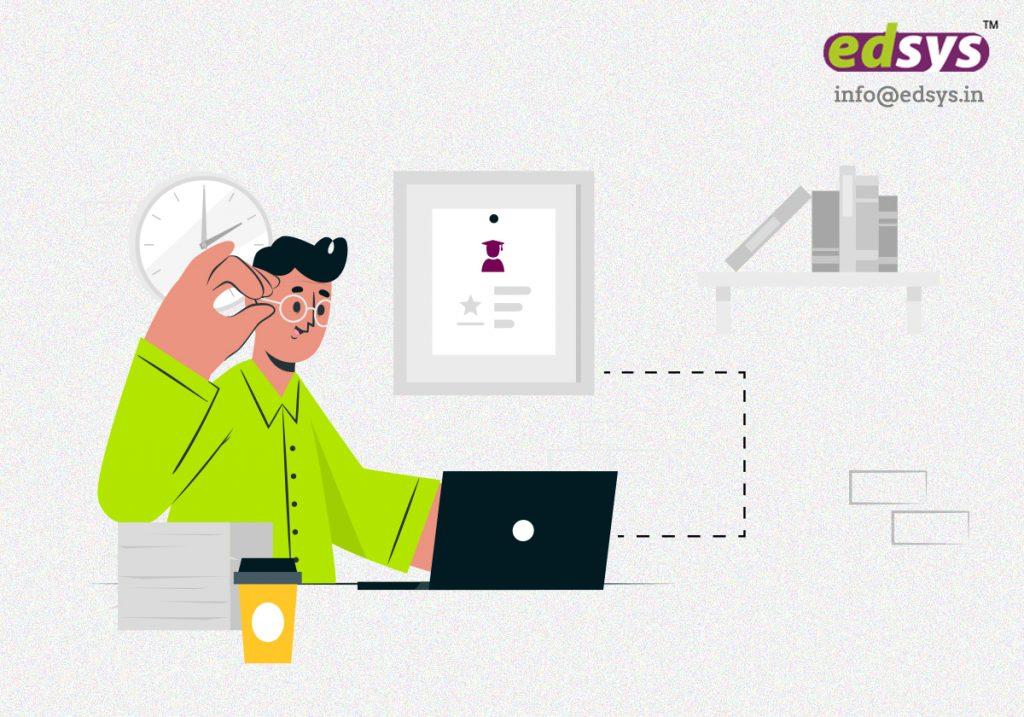 Online School Management Tool-Student Management System