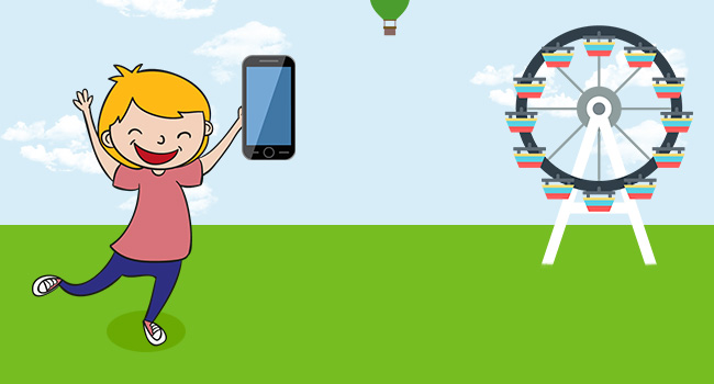 5 Tips to Keep Your Children Safe on a Smartphone