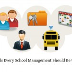 5 Tools Every School Management Should Be Using