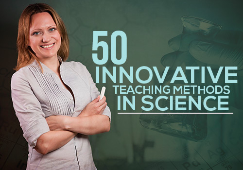innovative teaching methods in science featured image