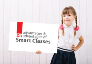 smart classes featured image