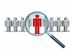 Access to every employees details