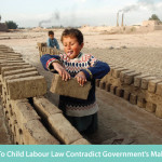 Child Labour Law Changes Contradicts Government's Make in India, Digital India and Smart Cities Mission initiatives: Nobel Peace Prize Laureate