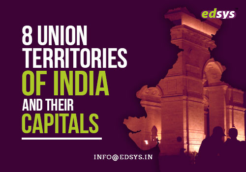 8-UNION-TERRITORIES-OF-INDIA-AND-THEIR-CAPITALS
