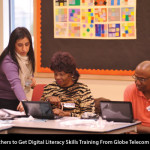 1000 Teachers to Get Digital Literacy Skills Training From Globe Telecom Program