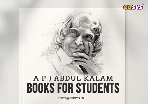 apj abdul kalam books for students