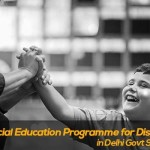 AAP Government to Favour Individualized Education Programme for Disabled Students in Delhi Govt Schools