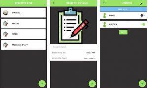 20 Best Attendance Management App for Teachers | Edsys
