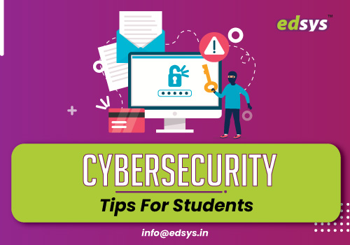 12 Cyber security Tips for Students at Home & in School