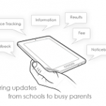 ParentApp – An Android App For Parents To Track Students