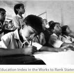 Education Index in the Works to Rank States