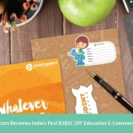 Fastudent.com Becomes India's First B2B2C DIY Education E-Commerce Platform