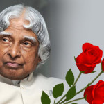 Peoples President Dr. APJ Abdul Kalam Passed Away