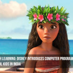 Fun With Learning: Disney Introduces Computer Programming to School Kids in India