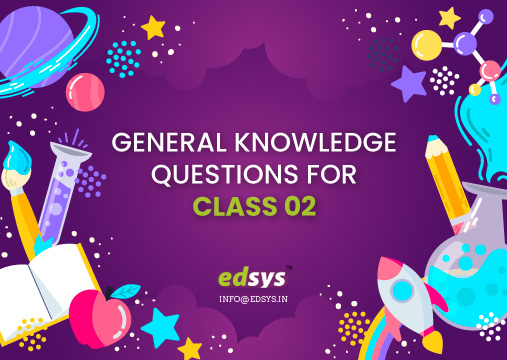 GK-Questions-For-Class-02