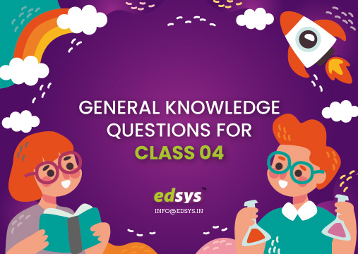 GK-Questions-For-Class-04