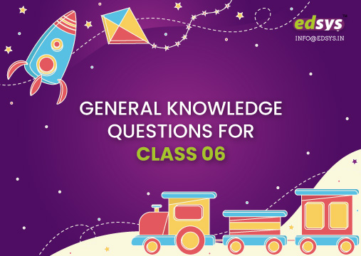 GK-Questions-For-Class-06