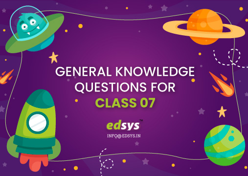 GK-Questions-For-Class-07