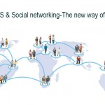 10 Ways GPS is influencing today's social networking