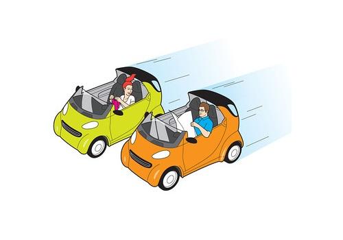 GPS in Google Self Driving Car2s