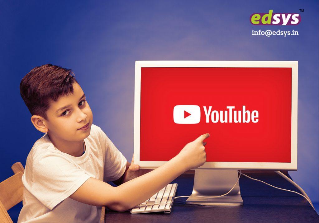 Google Meet for Education_YouTube
