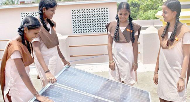 Gurgaon Schools Go For Solar Power Generation