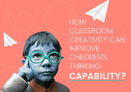 Improve Children's Thinking Capability featured image