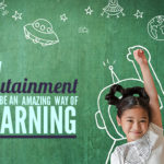 edutainment way of learning featured image