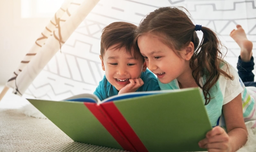 How Teachers Can Help a Child Struggling With Reading