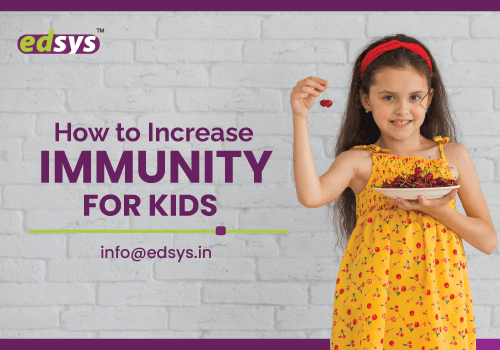 How to Increase Immunity for Kids | 12 Different Ways